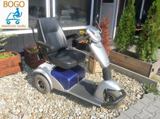 invalidní vozík winner
